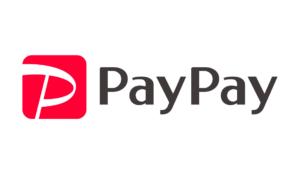 PayPayロゴの画像